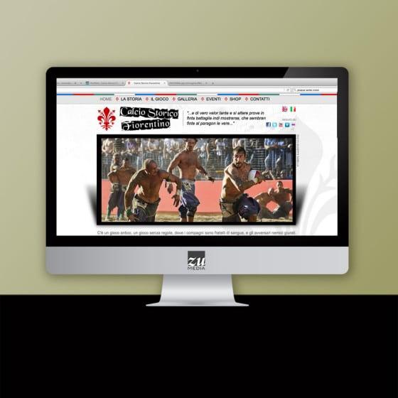 CALCIO STORICO FIORENTINO sito ufficiale