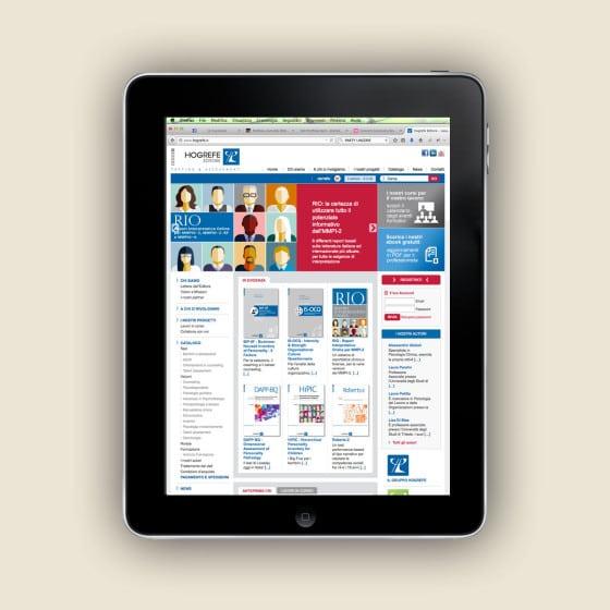 Realizzazione sito e-commerce Firenze