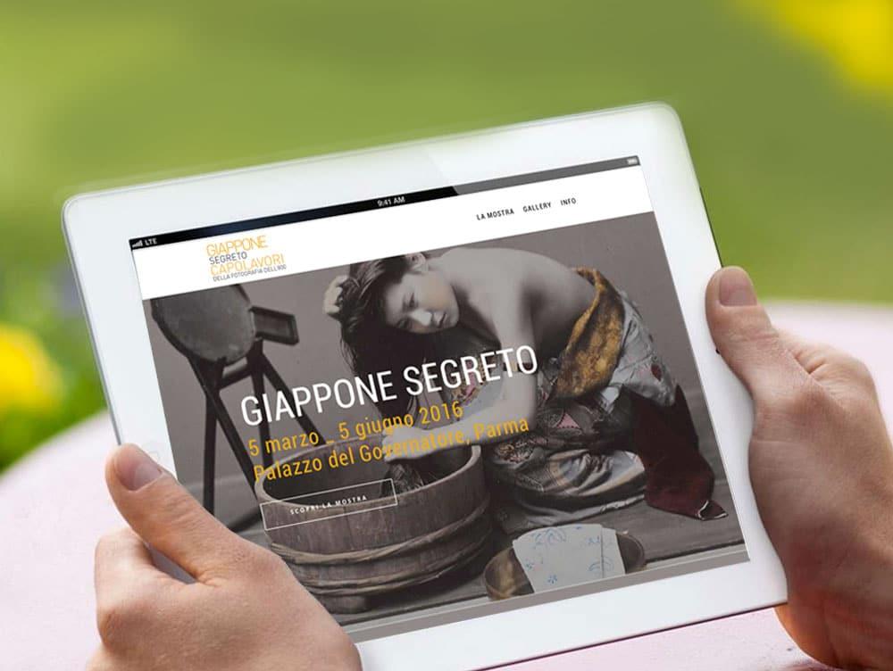 Realizzazione sito web Firenze